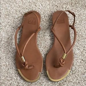 Dolce Vita sandals - 8.5